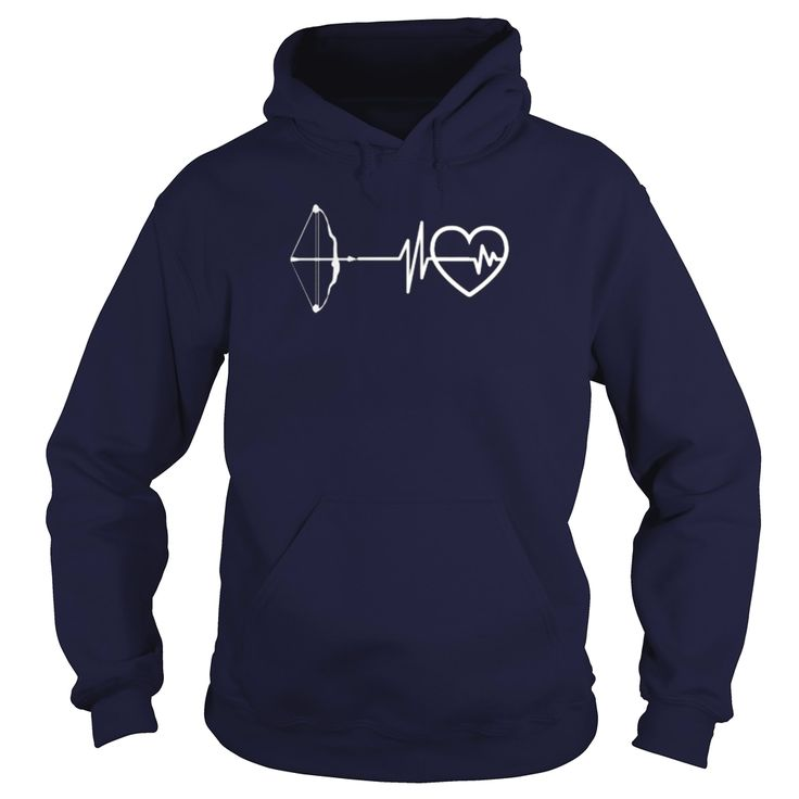 Archer's Heartbeat!, Order HERE ==> https://www.sunfrog.com/Sports/Archers-Heartbeat-155346935-Navy-Blue-Hoodie.html?8273, Please tag & share with your friends who would love it , #birthdaygifts #xmasgifts #renegadelife  #hunting diy, #hunting girls, hunting tattoos  #bowling #chihuahua #chemistry #rottweiler #family #architecture #art #cars #motorcycles #celebrities #DIY #crafts #design #education