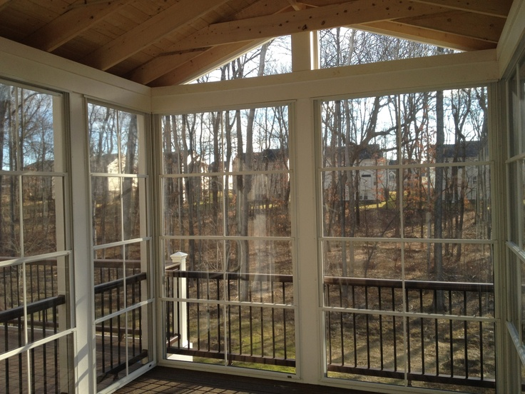10 Best Images About Screen Porch On Pinterest Seasons