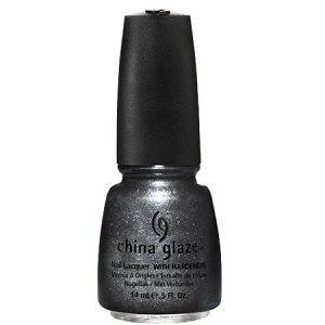 China Glaze Matte Nail Polish, Stone Cold 1125 $5.15