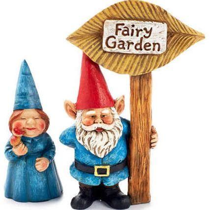 garden gnomes for sale - Google Search