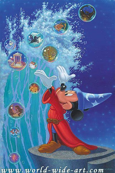 1121 best FANTASIA, 1940+2000 images on Pinterest | Disney ...  1121 best FANTA...