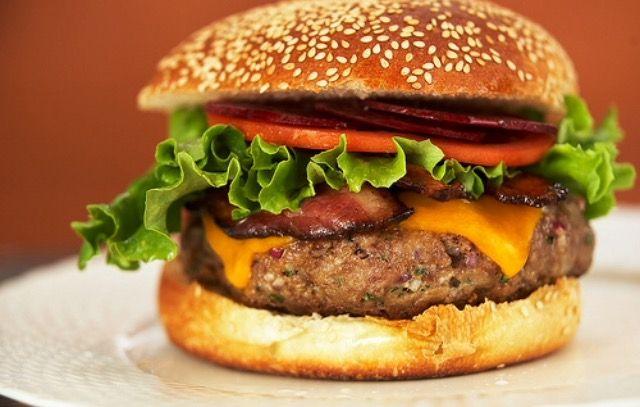 Hamburger 🍔