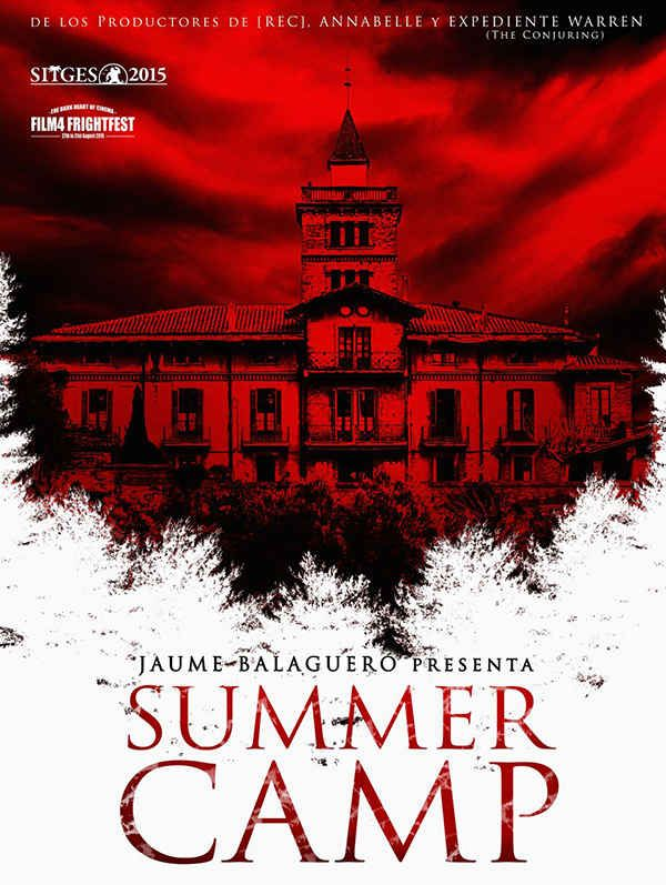 Check out trailer, still photos and information for upcoming horror movie Summer…