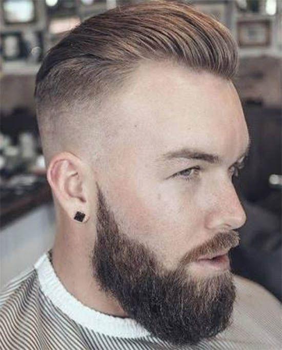 Super Cool Slick Back Haircuts For Men 44 Trending Styles Best