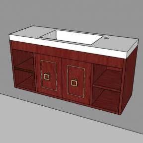 Lacava Luxury Bathroom Sinks, Vanities, Tubs, Faucets, Bathroom Fixtures, Accessories, Toilets    DIMINI # 5274C