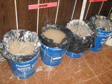 How to Recycle Ceramic Clay Using the Bucket Method -- via wikiHow.com