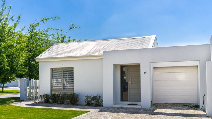 Vrede Lifestyle Home Found in the Heart of Paarl - R1,729,000