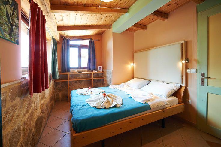 Family Gallery Apartment - Type II - extra bedroom lower floor