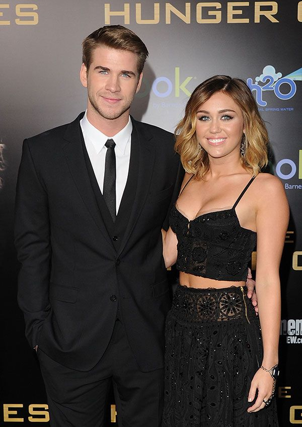 Miley Cyrus & Liam Hemsworth: Her Marriage Plans For 2016