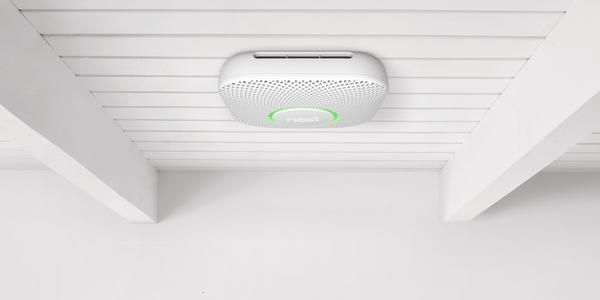 Google's Nest unveils new Protect smoke alarm, first security camera | Inhabitat - Sustainable Design Innovation, Eco Architecture, Green Building