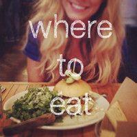 Where to eat in Utah