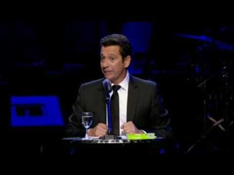 Laurent Gerra - une journée du Président normal (Pierre Bellemare)