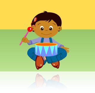 Ćwiczenia logopedyczne – niedosłuch u dzieci. Logopedia – kto to mówi – Animacje