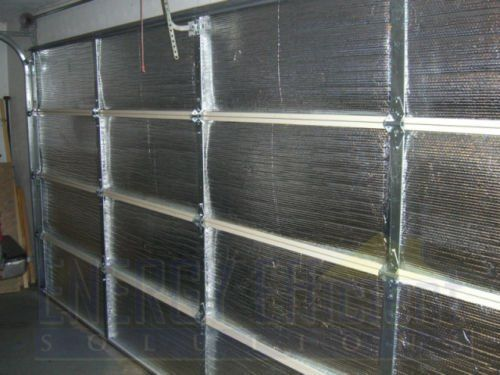 How To Easily Insulate The Garage. Keep House Warm In Winter And Cool In Summer - Mental Scoop