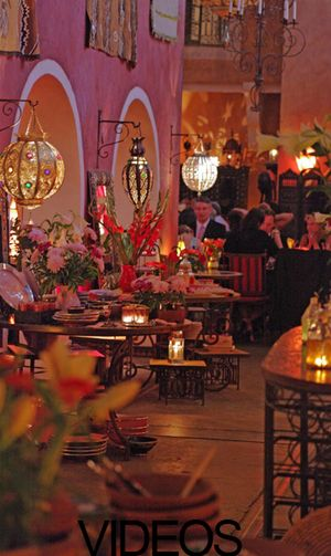 Le Marrakech in Hamburg/visit Berlin too and research where Kohler relatives are in the area.