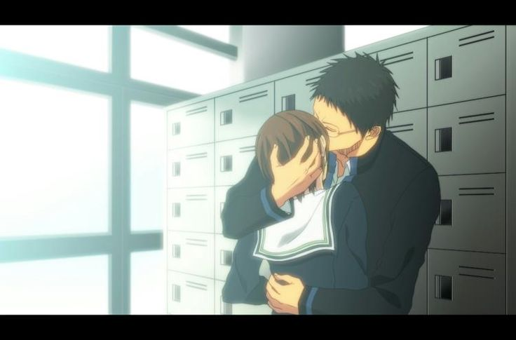 Hyuuga and Riko are so cute :) Forgive me if you don't like this pairing XD