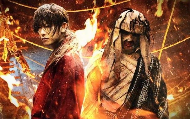 Freemoviesub | Tv-series movie, Korean Drama [English subtitle]: Rurouni Kenshin: The Legend Ends