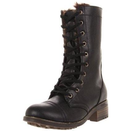1000  ideas about Women's Combat Boots on Pinterest | Combat boots ...