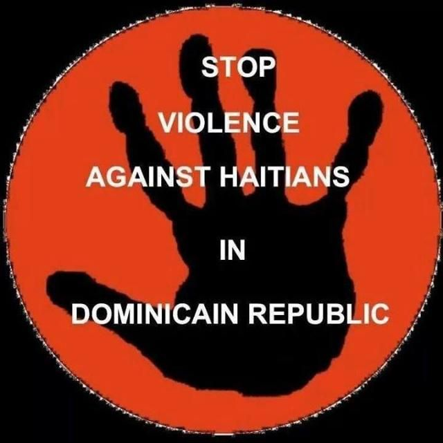 the situation of democracy and human rights in the republic of haiti But the dominican republic's tortured history with haiti can never be understood in isolation from the larger histories of the colonial powers that helped initiate the dr into the metaphysics of haiti-hating in the first place.
