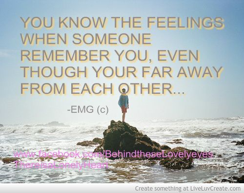 You know the feelings...  by: EMG <3