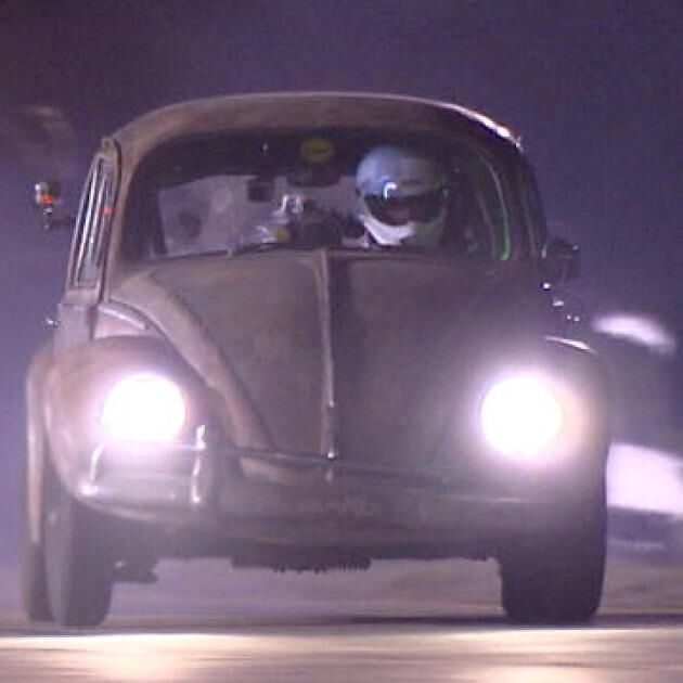Street Outlaws, AZN with The Dung Beetle