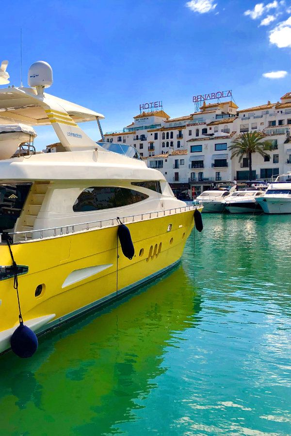 Costa Del Sol Hot Spots For Night And Day Life Restaurants And