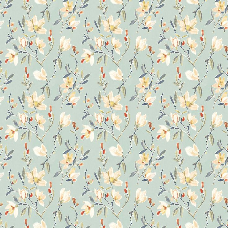 Colours Leona Teal Floral Wallpaper   Bu0026Q For All Your Home And Garden  Supplies And Advice On All The Latest DIY Trends Part 69