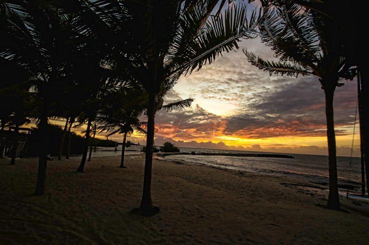 #Daybreak / #Amanecer Photo/Foto: Julia Busato