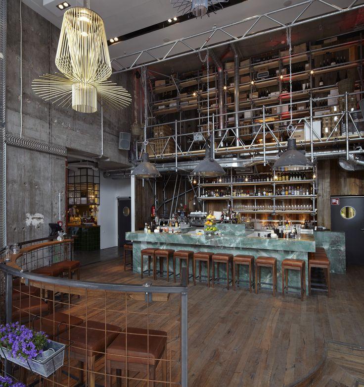 die besten 25 italienisches restaurant frankfurt ideen auf pinterest top restaurants. Black Bedroom Furniture Sets. Home Design Ideas