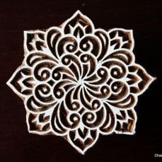 indian block printing stamps - Google Search