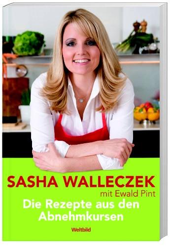 Rezepte aus dem Abnehmkurs von Sasha Walleczek. #recipes #rezepte #diet #healthy