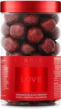 Red Love fra Bülow Lakrids