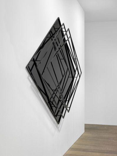 Diamonoid Eva Rothschild Modern Art Gallery London