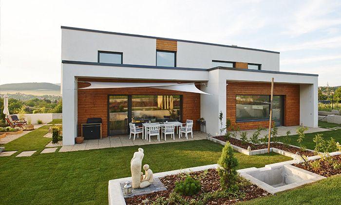 modern passzív ház - Google keresés