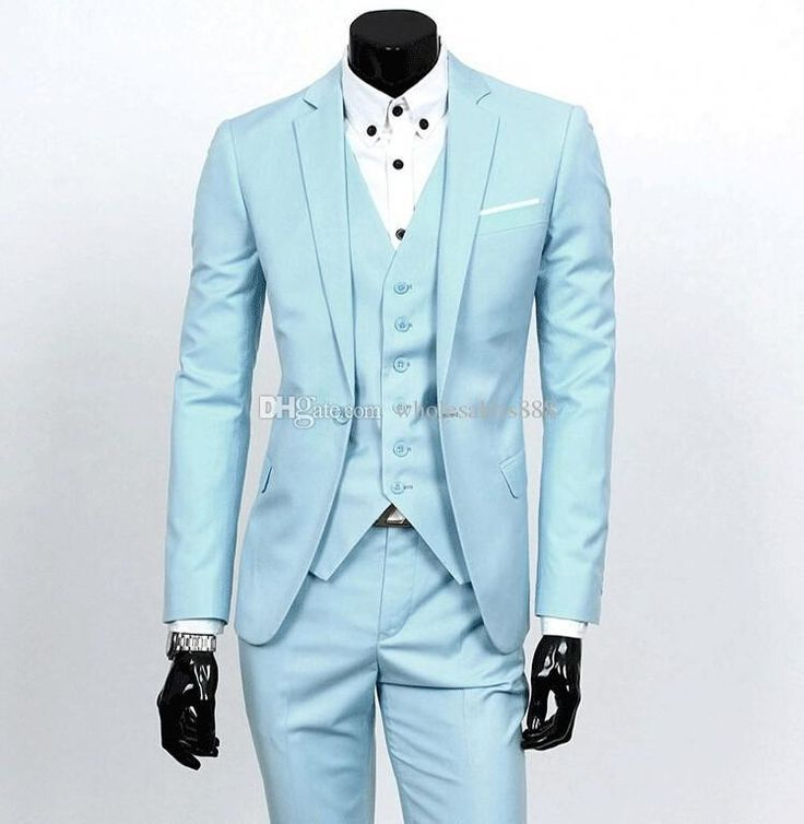 Compare Prices on Baby Blue Tuxedo- Online Shopping/Buy Low Price ...