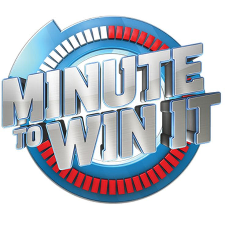 Like Minute to Win It? So do I! This channel provides all your Minute to Win It essentials such as blueprints, music, countdown timers and discussion. Have a...