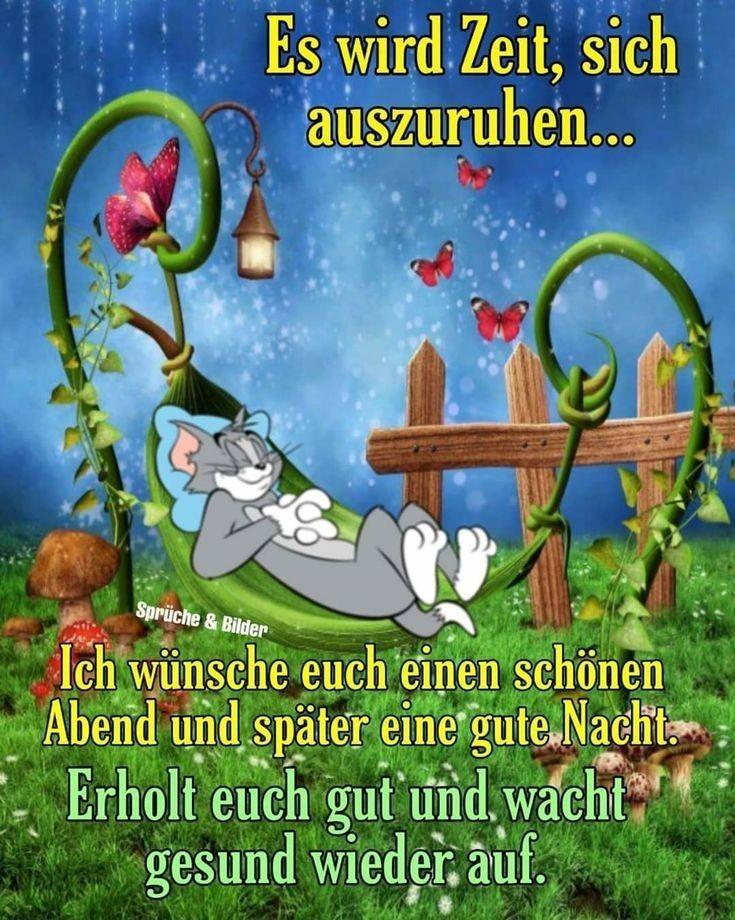 Pin Von Heinrich Thoben Auf Gute Nacht Gute Nacht Gute Nacht Grusse Gute Nacht Bilder