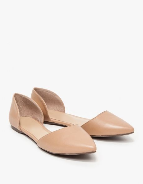 Definitely need some beige flats. Wish Stitch Fix did shoes!--Jenna