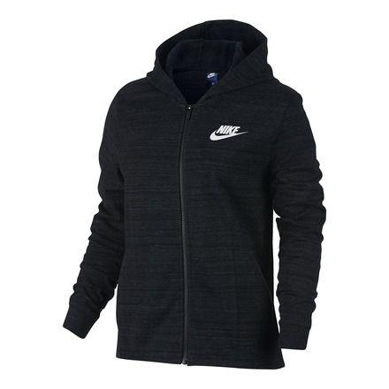 Sudadera de mujer Sportswear Advance Nike