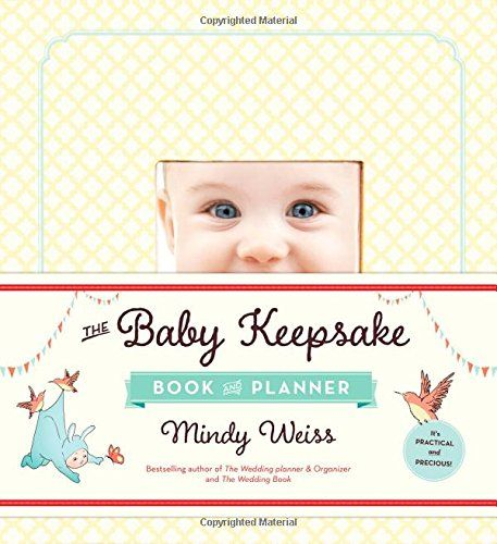 The Baby Keepsake Book and Planner by Mindy Weiss http://www.amazon.com/dp/0761181717/ref=cm_sw_r_pi_dp_It82ub1X5T2ET