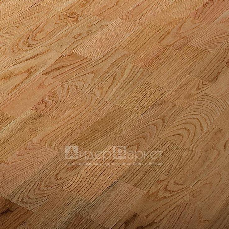 Текстура паркетной доски Красный дуб Натур Черс (Kahrs Red Oak Natural) #пол #паркет #текстуры #дерево