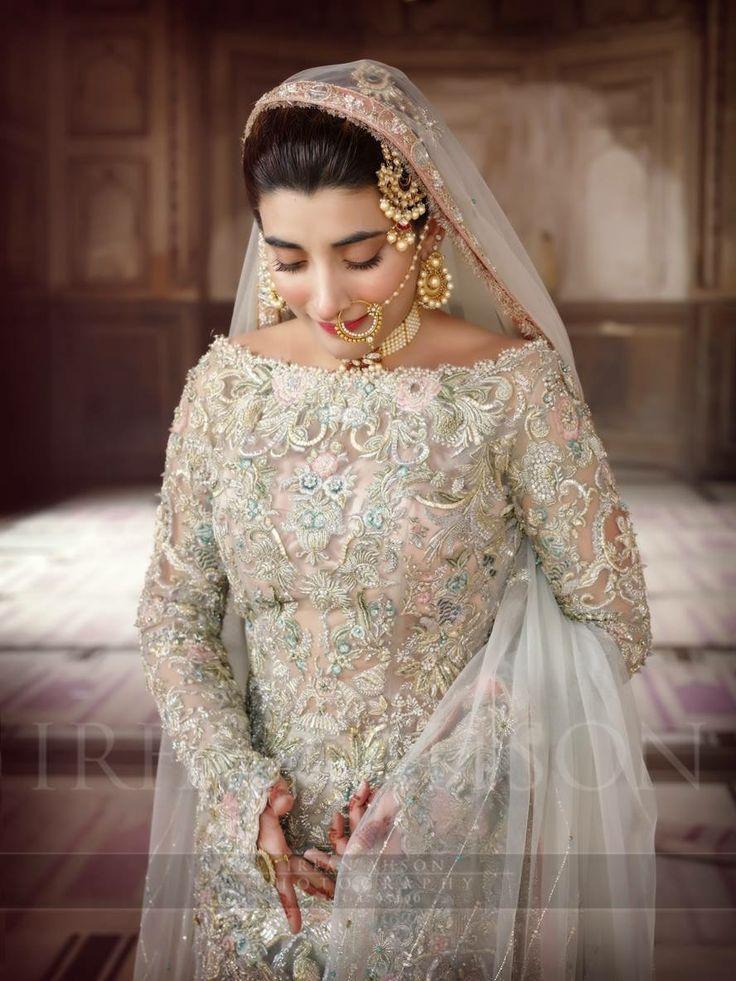 Asian bridal fashion really