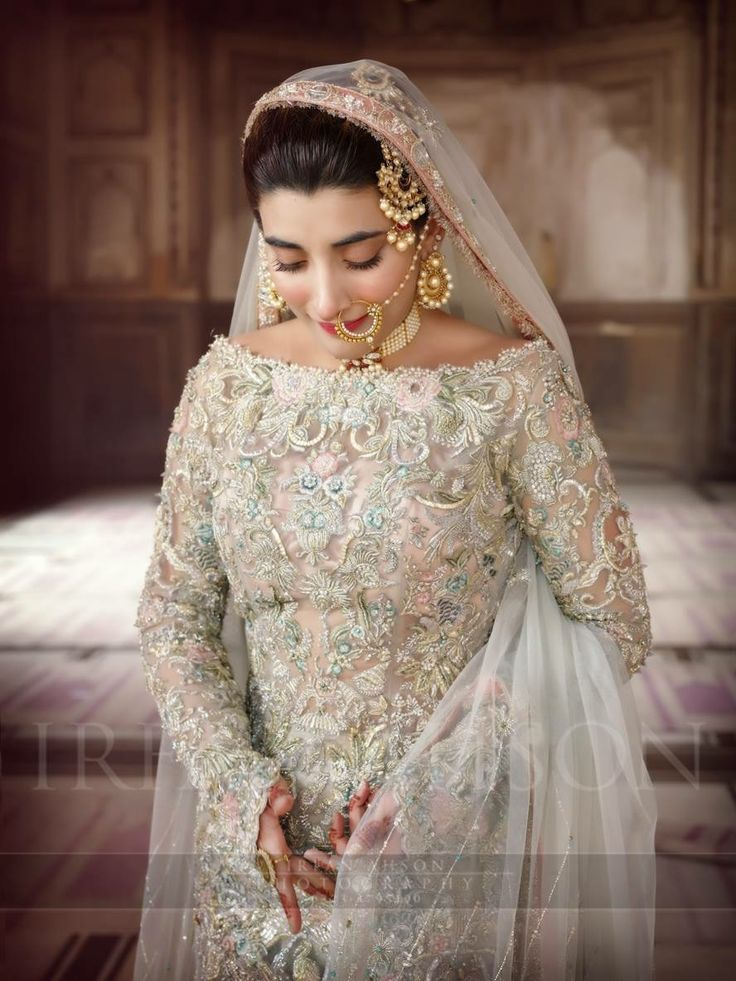 Urwa hocane wedding, wearing elan