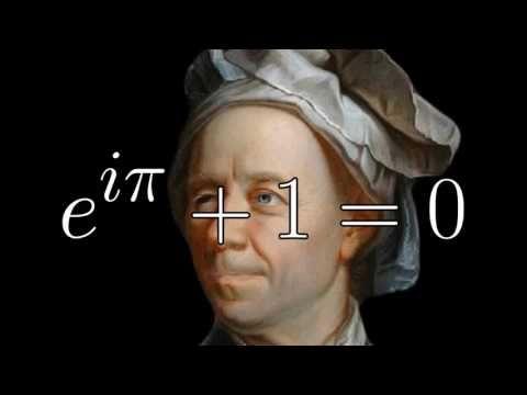 Euler's Identity - YouTube