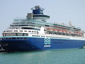 Croaziera 8 nopti Briza Mediteranei la bordul Sovereign