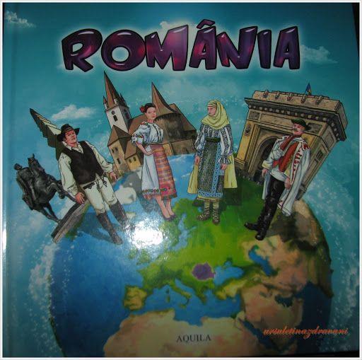 """1 Decembrie este o zi importantă pentru noi, românii și ar fi tare frumos dacă am sărbători-o cum se cuvine :). Copiii noștri vor învăța astfel de mici respectul pentru țara lor. Chiar dacă """" peste..."""