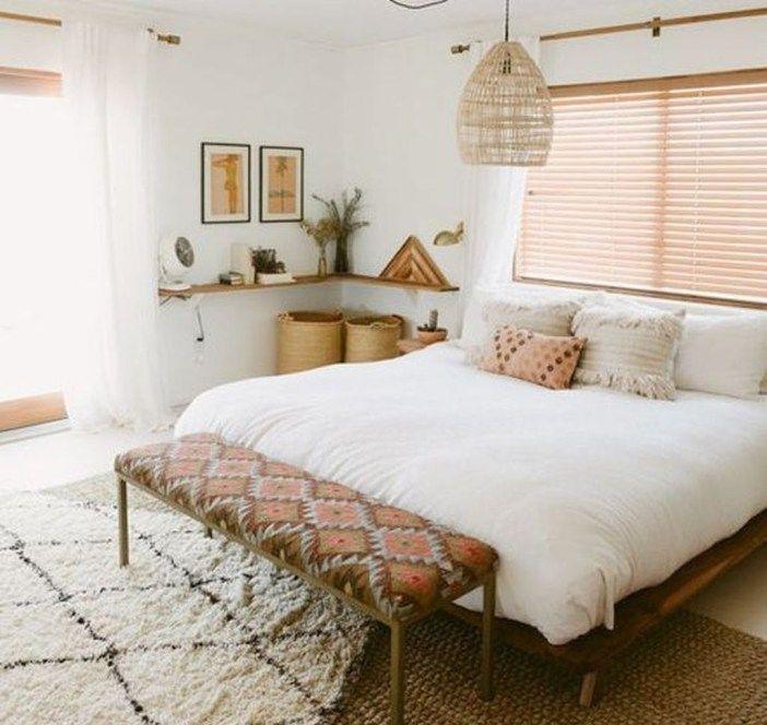 Minimalist Master Bedroom Design Ideas