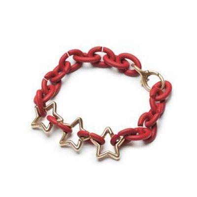 X by Trollbeads B204 Winter Stars Bracelet