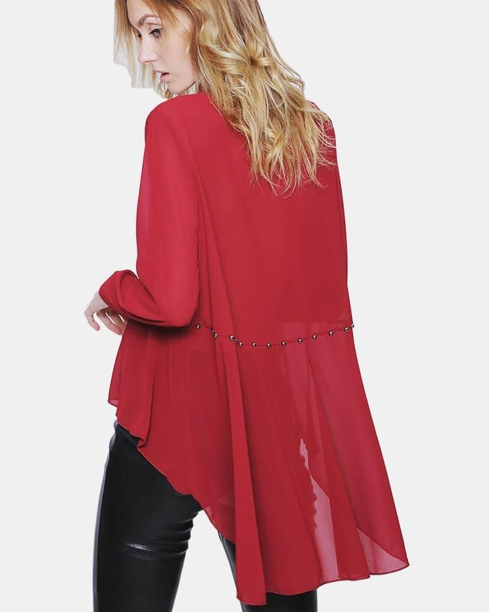 Enjoy Sales only 1699Don't Miss It www.capriccioshop.gr  #woman #women #shirt #shirts #elegant #classy #chic #red #colorblocking #trends #fashionaddict #fashionstyle #instafashion #sales #lowprice #buy #buynow #offers #bigsale #styleblogger #fashionblogger #editorial #girls #ladies #ladys #look #style #onlineshopping #followmenow