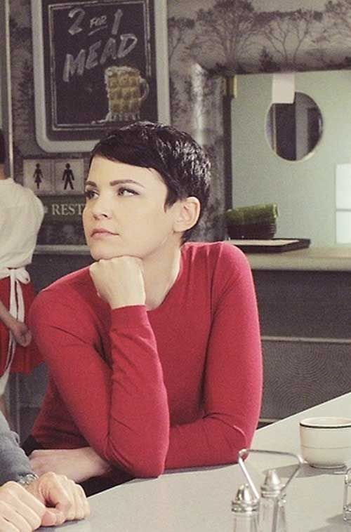 Super Short Pixie Hairstyles                                                                                                                                                                                 More
